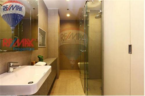 RE/MAX Properties Agency's FOR SALE Noble Ploenchit 1BED 47.59SQM 4
