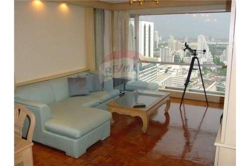 RE/MAX Properties Agency's 1 bed for rent 26,000 at Sukhumvit Suite 8