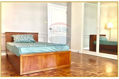 RE/MAX Executive Homes Agency's Apartment for Rent / in Sukhumvit area 8