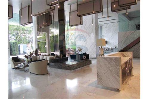RE/MAX Properties Agency's For Rent KEYNE by Sansiri 6