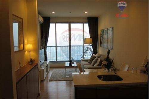 RE/MAX Properties Agency's FOR RENT  RHYTHM SUKHUMVIT 50  1BED 45SQM 4
