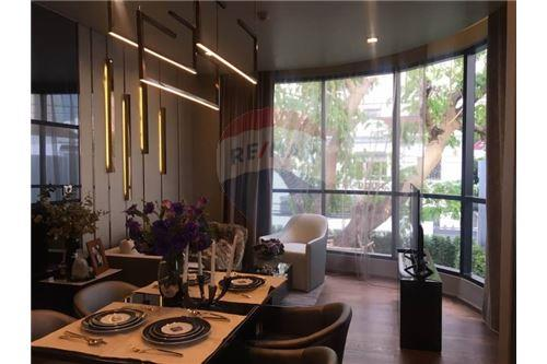 RE/MAX Executive Homes Agency's Off Plan 1 Bedroom for Sale Ideo Sukhumvit 36 3
