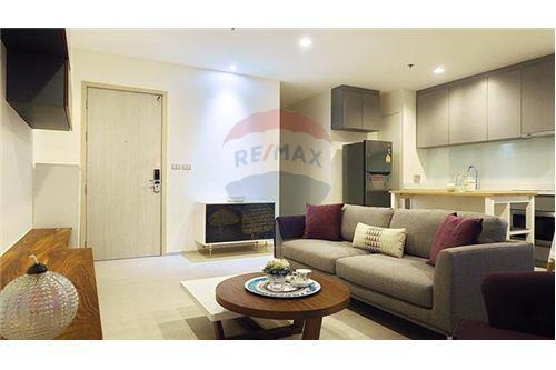 RE/MAX Properties Agency's Rhythm Sukhumvit 36-38 2 BED 88 Sqm. 9