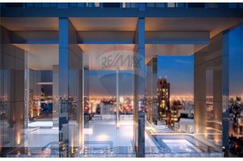RE/MAX Executive Homes Agency's Off Plan 1 Bedroom for Sale Ashton Asoke 2