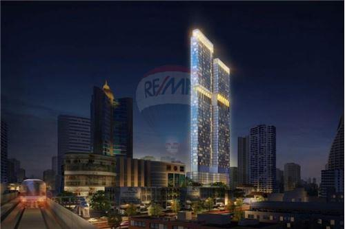 RE/MAX Executive Homes Agency's Nice 2 Bedroom for Sale Ashton Asoke 1