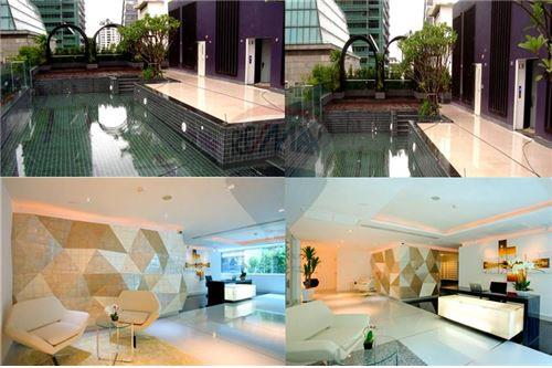 RE/MAX Executive Homes Agency's Collezio @ Sathon Pipat Soi 8 / 2 bedroom / Rent 6