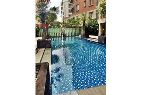 RE/MAX Properties Agency's FOR RENT   THE RISE SUKHUMVIT 39    2 BED 105SQM 14