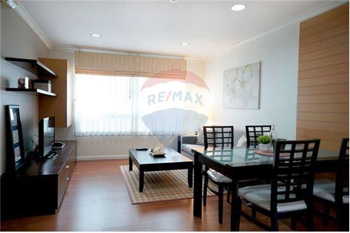 RE/MAX Executive Homes Agency's Lovely 2 Bedroom for Rent Lumphini Suite 41 6