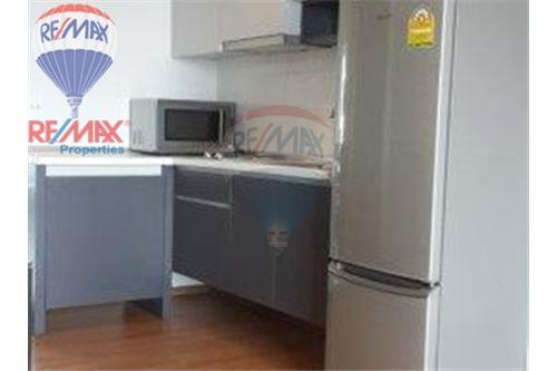 RE/MAX Properties Agency's FOR RENT Condo One X Sukhumvit 26 1BED 50SQM. 8