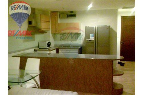 RE/MAX Properties Agency's FOR RENT Urbana Sathorn 1BED 70SQM. 4