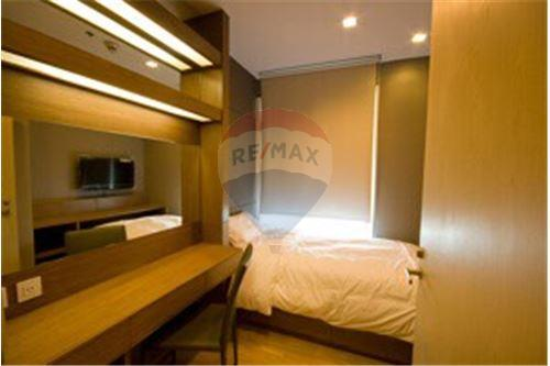 RE/MAX Properties Agency's Siri at Sukhumvit 2bedrooms for rent 10