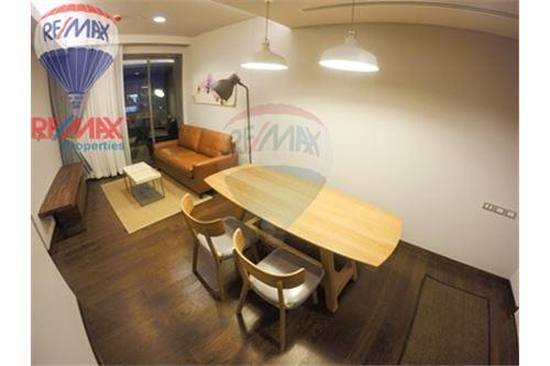 RE/MAX Properties Agency's FOR SALE The Lumpini 24 2BED 55SQM. 2