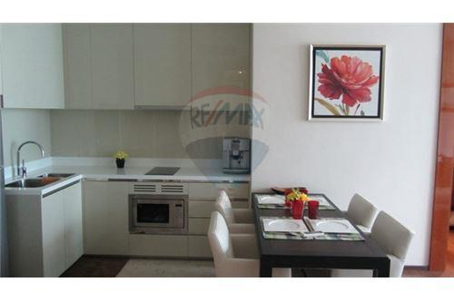 RE/MAX Properties Agency's The Address Sukhumvit 28, Condo for sale and rent 7