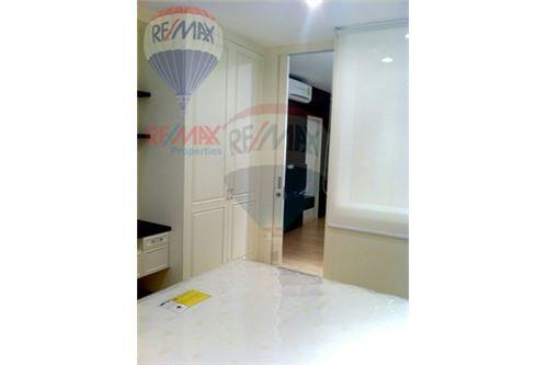 RE/MAX Properties Agency's RENT Life @ Sathorn 10 1BED 42SQM. 7