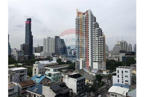 RE/MAX Executive Homes Agency's The Address Sathorn sale/rent 3