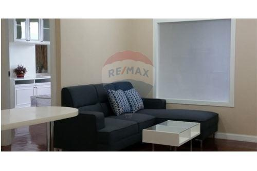 RE/MAX Executive Homes Agency's Spacious 2 Bedroom for Sale Supalai Place 1