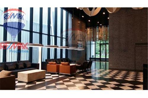 RE/MAX Properties Agency's FOR SALE Noble Ploenchit 1BED 58.2 SQM. 3