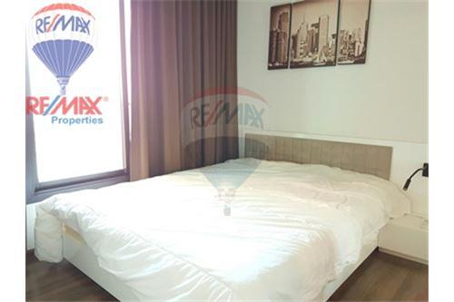 RE/MAX Properties Agency's WYNE Sukhumvit 1BED 40SQM.25k/MONTH 4