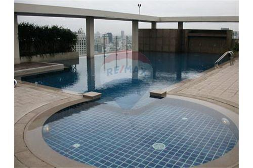 RE/MAX Properties Agency's RENT D'Raj Residences 1BED 69SQM. 17