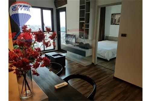 RE/MAX Properties Agency's WYNE Sukhumvit 1BED 40SQM.25k/MONTH 1