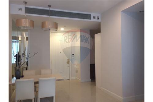 RE/MAX Properties Agency's FOR RENT Q  LANGSUAN  2BED 85SQM 11