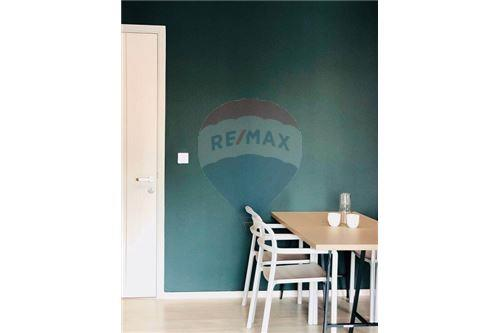 RE/MAX Executive Homes Agency's Life Sukhumvit 48 for sale/rent 12