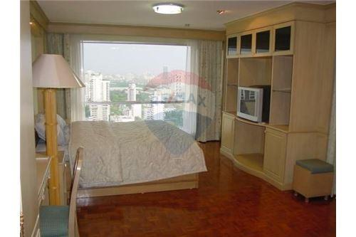 RE/MAX Properties Agency's 1 bed for rent 26,000 at Sukhumvit Suite 4