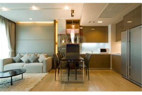 RE/MAX Properties Agency's Siri at Sukhumvit 2bedrooms for rent 1