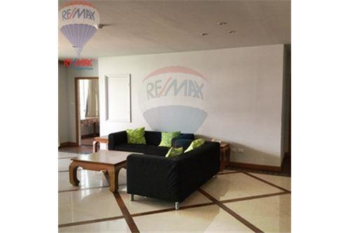 RE/MAX Properties Agency's FOR RENT  Baan Thirapa   3BED 190SQM 21