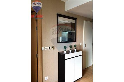 RE/MAX Properties Agency's FOR RENT Siri at Sukhumvit 1BED 52SQM. 8