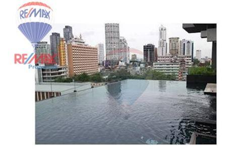 RE/MAX Properties Agency's FOR RENT Keyne by Sansiri 2BED 75.5SQM. 9