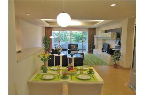 RE/MAX Executive Homes Agency's Apartment for rent  /  2 Bedrooms in Ekamai Area 2
