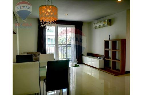 RE/MAX Properties Agency's For Sale Voque Sukhumvit 16| 2 bedroom 1