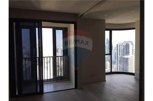 RE/MAX Executive Homes Agency's Brand New 1 Bedroom for Sale Ashton Asoke 1