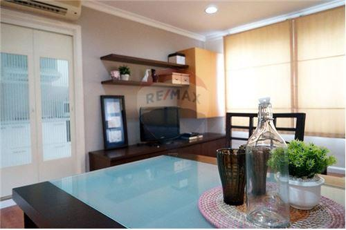 RE/MAX Executive Homes Agency's Lovely 2 Bedroom for Rent Lumphini Suite 41 3