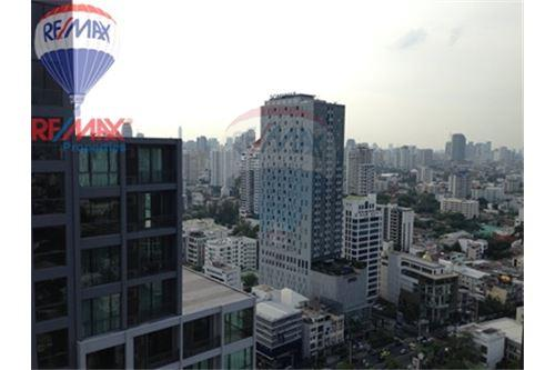 RE/MAX Properties Agency's FOR RENT Quattro by Sansiri 1BED 53SQM. 8