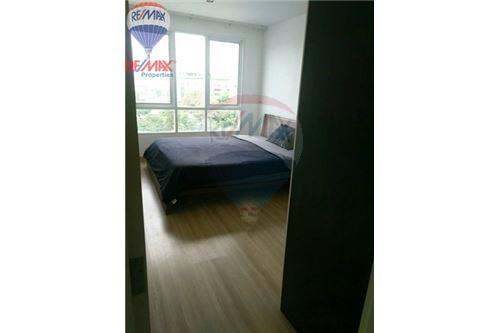 RE/MAX Properties Agency's FOR RENT Voque Sukhumvit 16 1BED 58.05SQM. 7