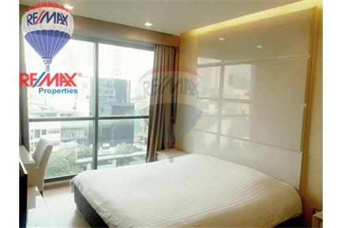 RE/MAX Properties Agency's RENT 1 Bedroom 45 Sq.m at The Address Asoke 6