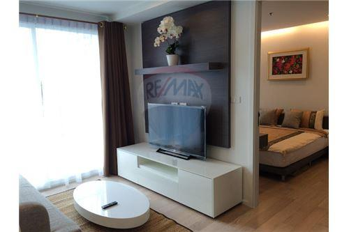 RE/MAX Properties Agency's 1 bed for rent 25,000 at 15 Sukhumvit residence 6