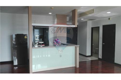 RE/MAX Executive Homes Agency's Wilshier Condominium Located on Sukhumvit 22 2