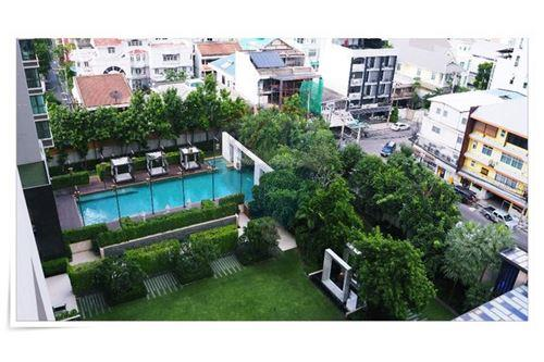 RE/MAX Executive Homes Agency's Beautiful 2 Bedroom for Sale Address Sathorn 8