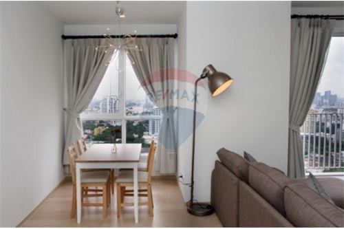 RE/MAX Executive Homes Agency's Nice 2 Bedroom for Rent HQ Thonglor 5