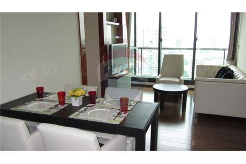 RE/MAX Properties Agency's RENT The Address Sukhumvit 28 2BED 66SQM. 1
