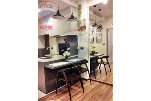 RE/MAX Properties Agency's FOR RENT  WYNE SUKHUMVIT    1BED 30SQM 6