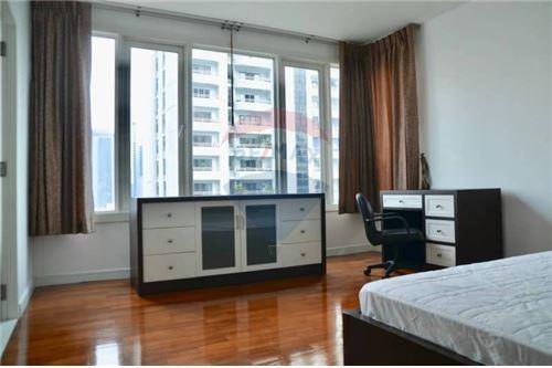 RE/MAX Executive Homes Agency's Baan Siri 24 rent/sale (BTS Phrom Phong) 1