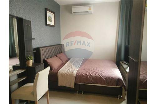 RE/MAX Executive Homes Agency's Lovely 2 Bedroom for Rent Niche Pride Thonglor 2