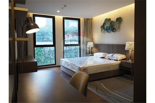 RE/MAX Properties Agency's RENT The Hudson Sathorn 2BED 88.75SQM. 3
