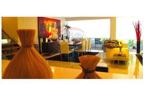 RE/MAX Executive Homes Agency's Duplex Condominium Ficus Lane Sukhumvit For Rent 2