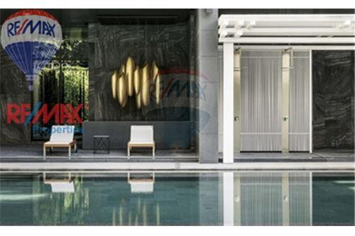 RE/MAX Properties Agency's FOR SALE Noble Ploenchit 1BED 47.59SQM 6