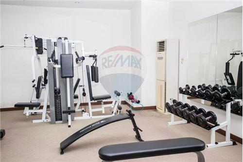 RE/MAX Properties Agency's FOR RENT  THE RAJDAMRI   1BED 64SQM 10